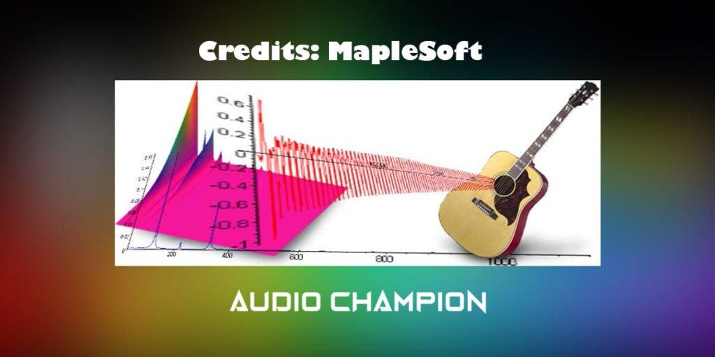 Taylor vs Martin's Sound Analysis