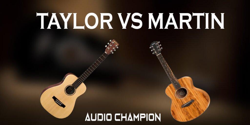 Taylor vs. Martin