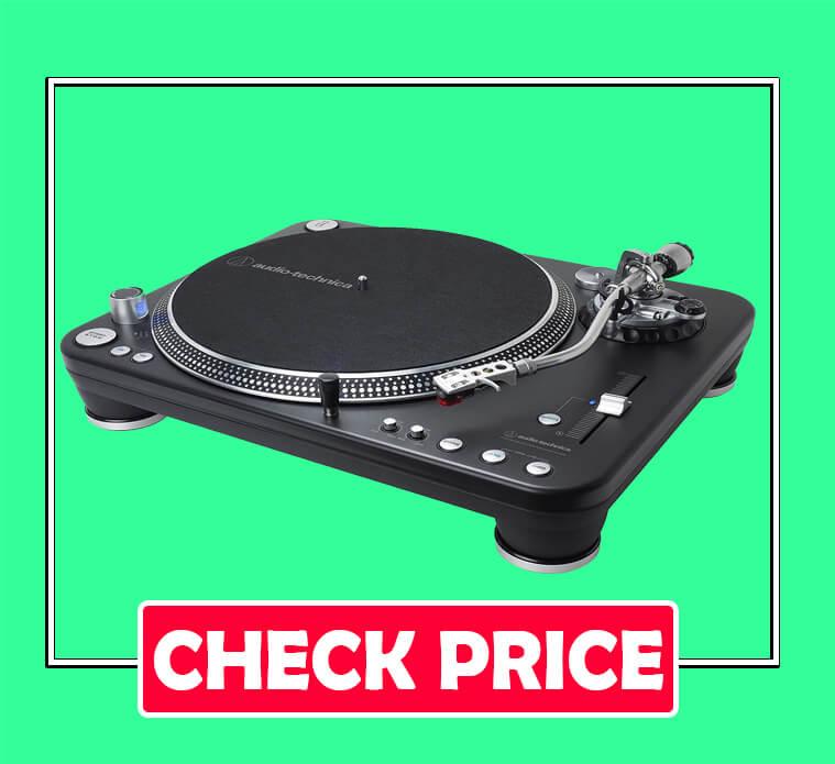 Audio-Technica ATLP1240USBXP
