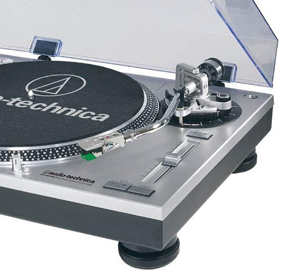 Audio Technica LP120 Direct Drive Turntable