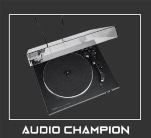 Best Audiophile Turntables