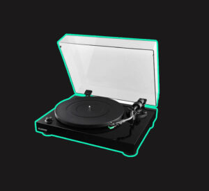 Best Turntables Under 300