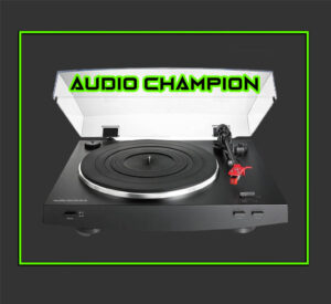 Best Turntables with Preamp
