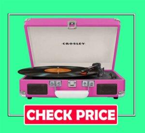Crosley Cruiser Deluxe Review