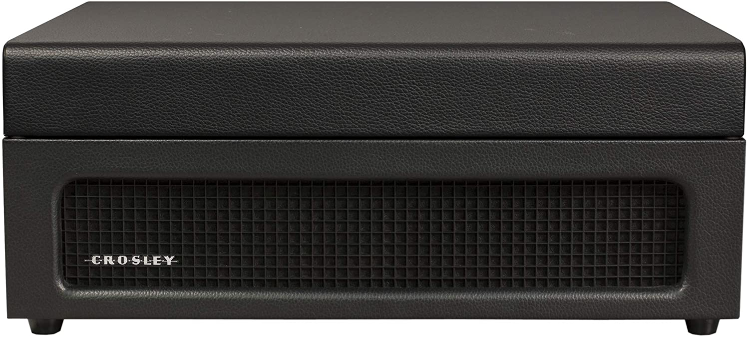 Crosley Voyager Bluetooth Connetivity